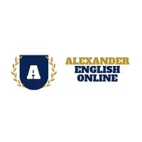 Alexander English Online