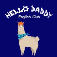 Hello Daddy English Club